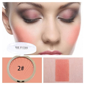MISS ROSE Professional Blush