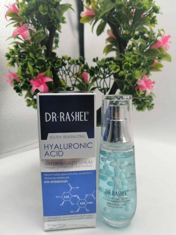 Dr.Rashel Youth Revitalizing Hyaluronic Acid Water Infused Serum