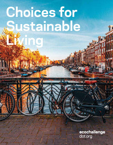 Choices for Sustainable Living