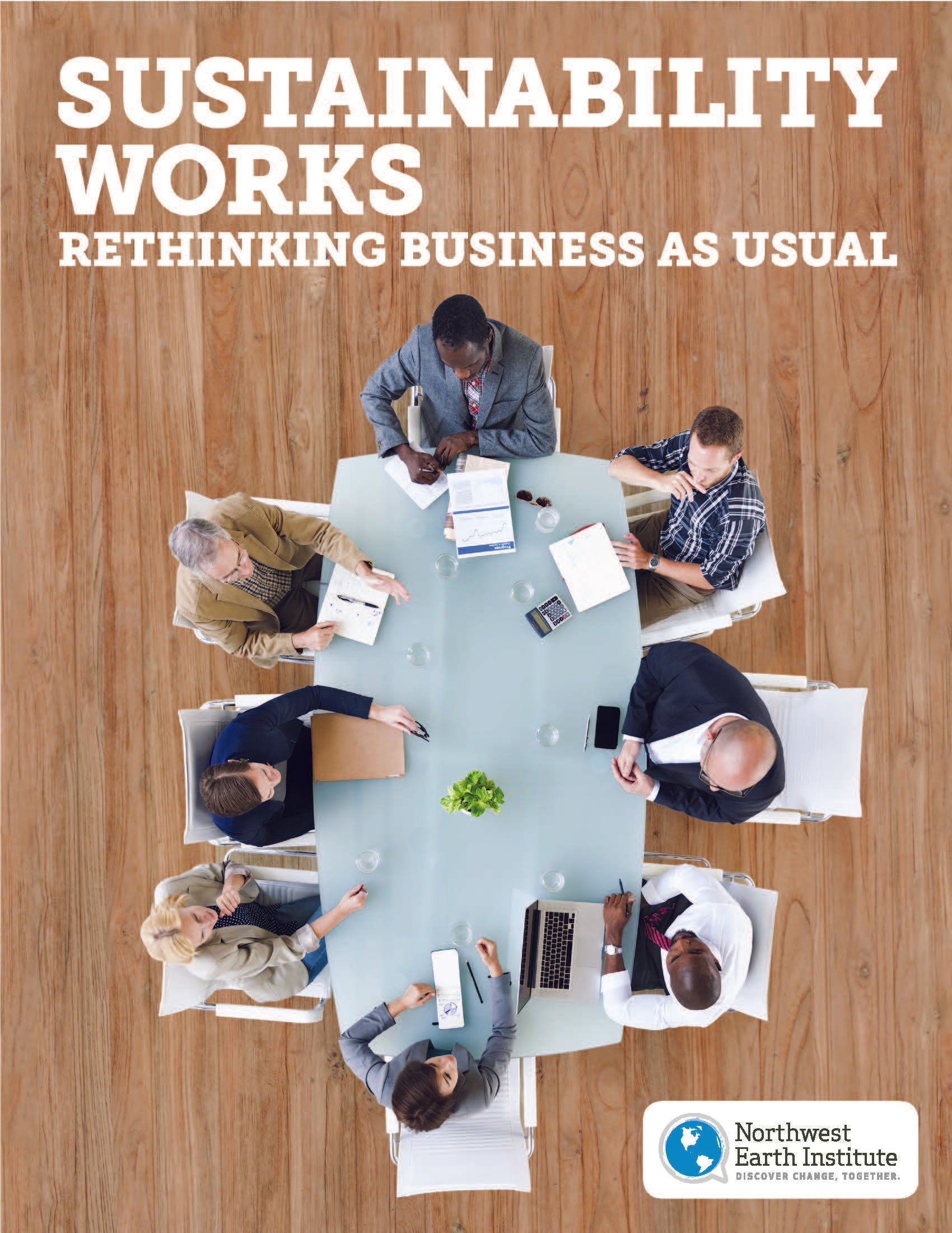 Sustainability Works: Rethinking Business as Usual