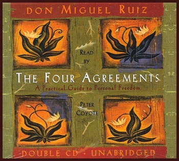 The Four Agreements CD