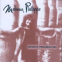 Melissa Phillippe: Infinite Possibilities CD