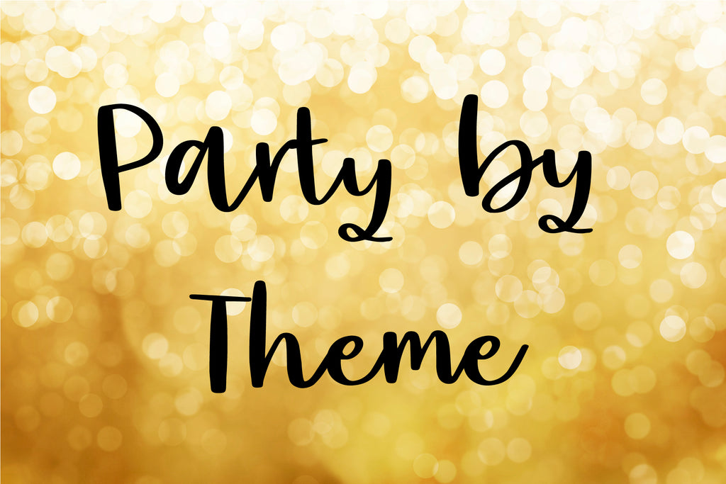Party by Theme