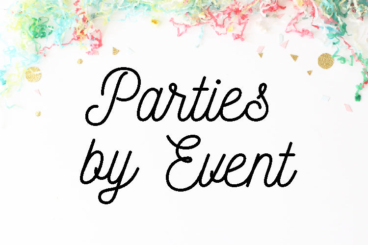 Parties by Event