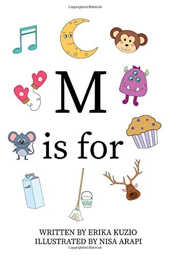 M is for