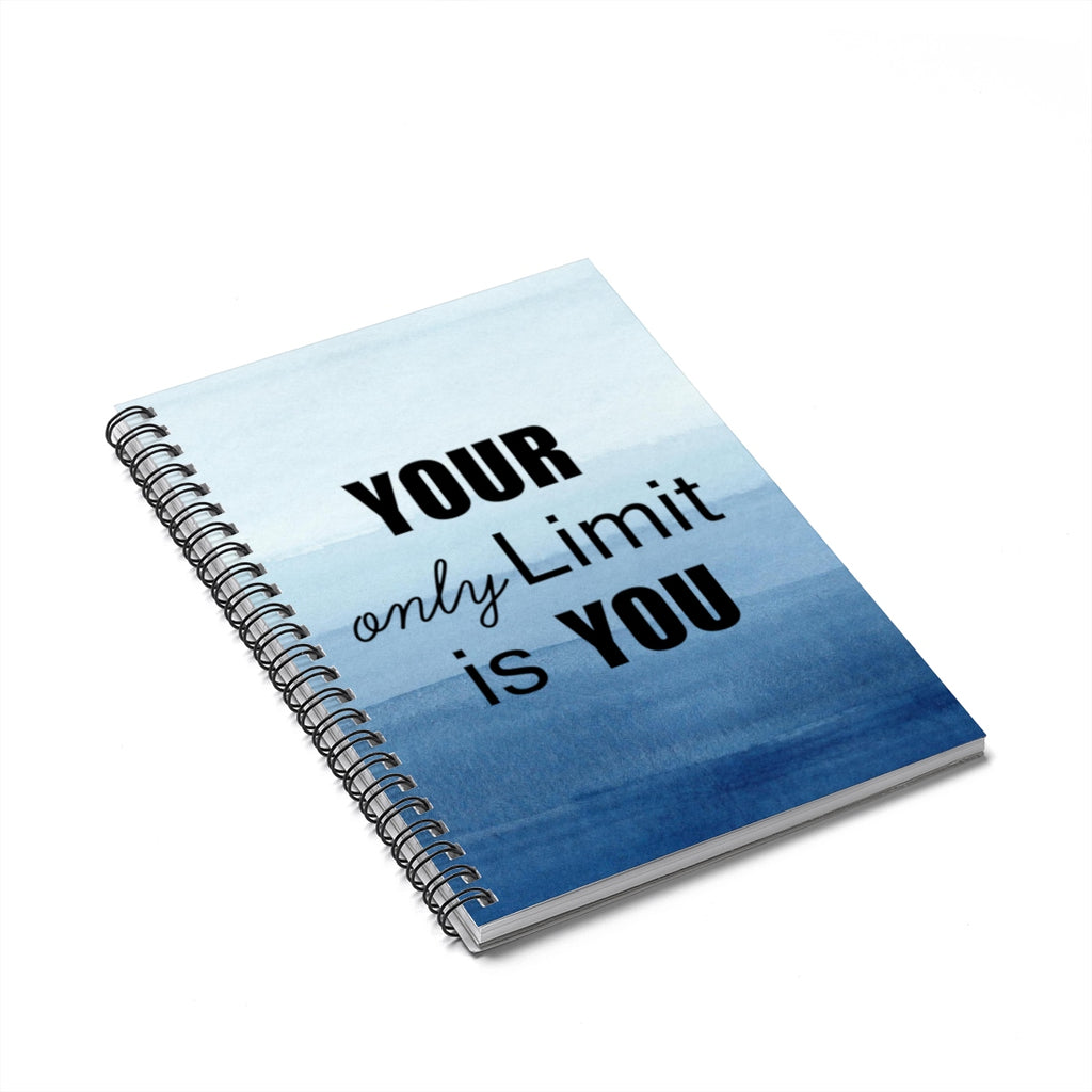 Your only limit is you notebook