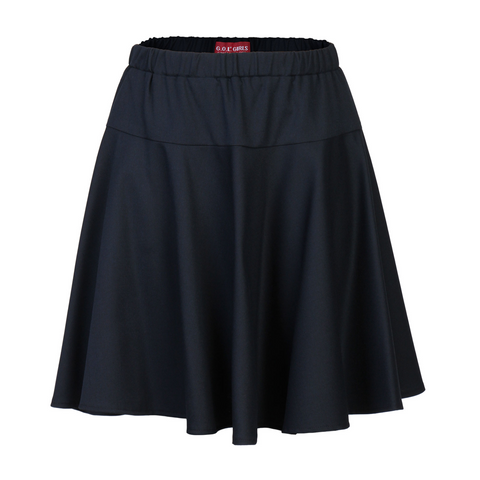Older Girl's Skater Skirt