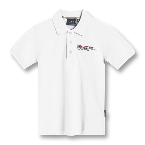 Child´s Short Sleeve Polo
