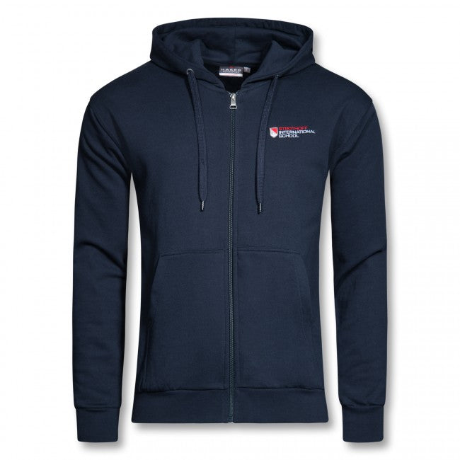Boy's Zip Hoody