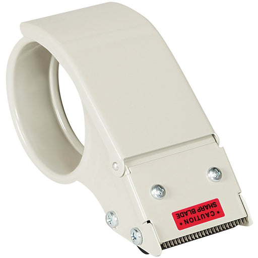 "Tape Logic 2"" Heavy-Duty Strapping Tape Dispenser-Mels Crafty Mojo LLC"