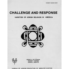 Challenge and Response (All)