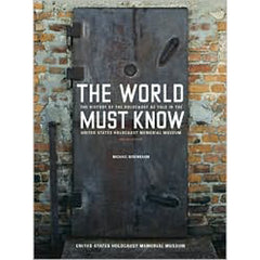 The World Must Know (All but SF)