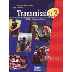 Transmission Cahier 3 (All except Sect. Fran.)