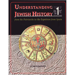 Understanding Jewish History (if needed)