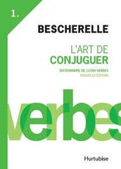 Bescherelle-L'Art de conjuger (do not re-order if already have it)