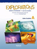 Explorations (Section Francais)-