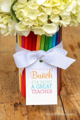 Teachers Gift Package $75-JPPS ONLY