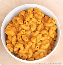 7a) Mac & Cheese $4.50 each