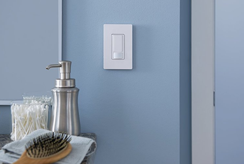 UpCart | Lutron Motion Sensor Light Switch