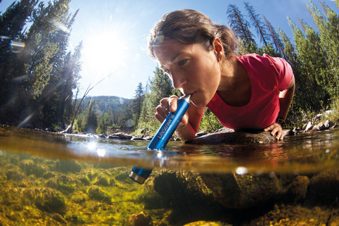 UpCart | LifeStraw