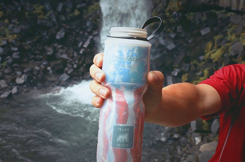 UpCart | Polar Water Bottle