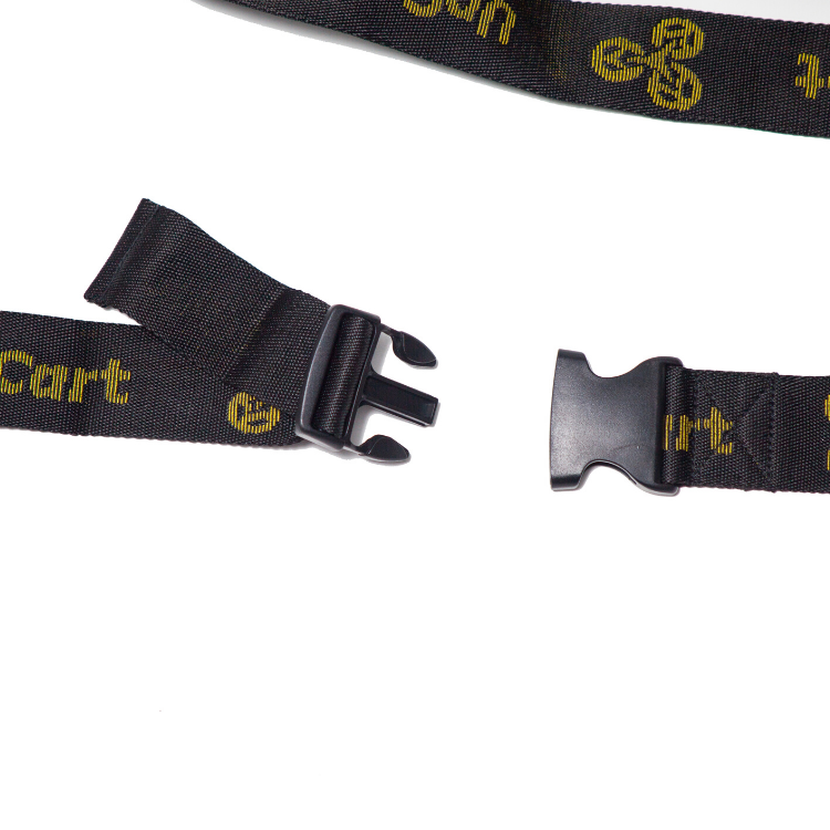 UpCart® Strap Up