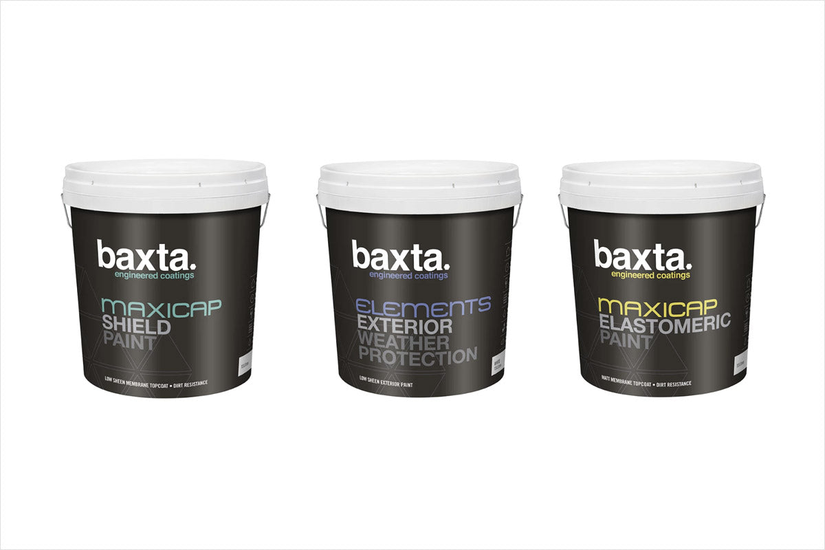 Baxta - Expert Guide to Exterior Coating