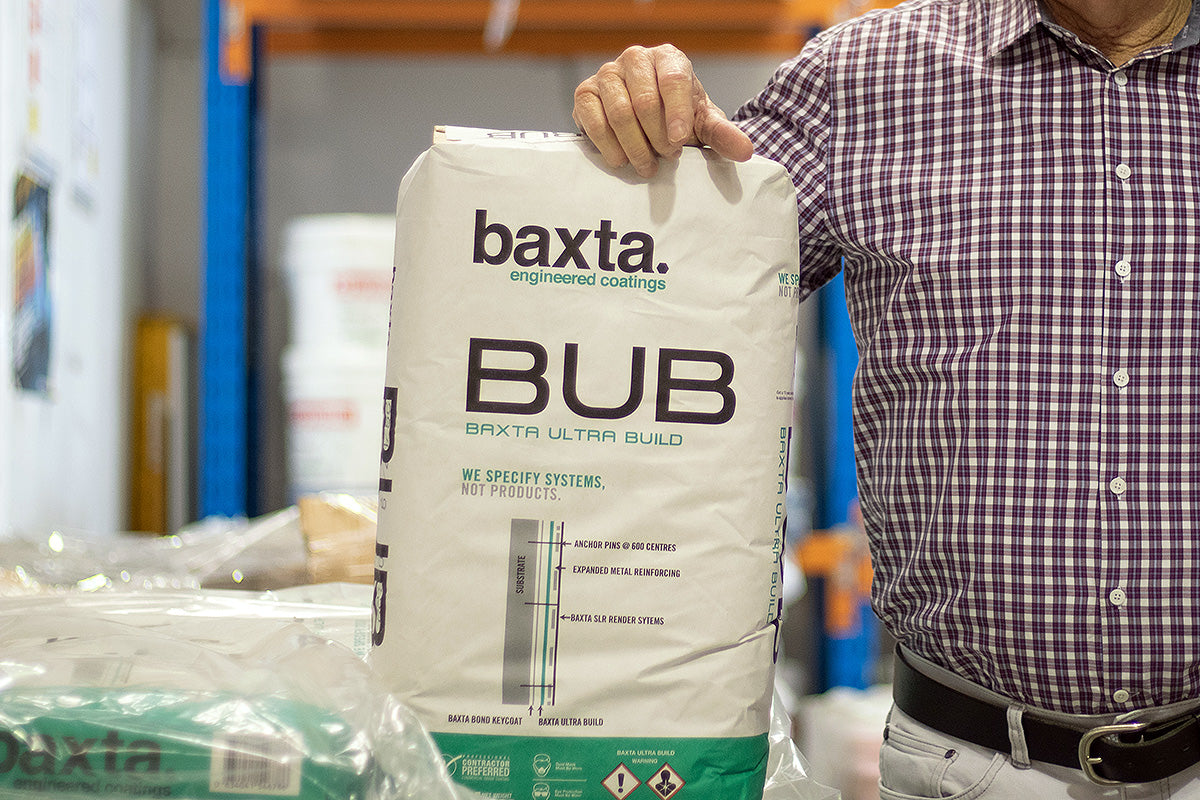 The Baxta Way - More Than Just Paint