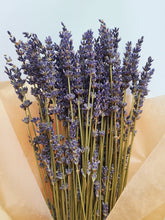 Load image into Gallery viewer, Local Dried French Lavender