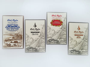 Dick Taylor Chocolate Bars at The Flower Factory