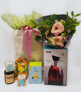 Tea Time Gift Bag