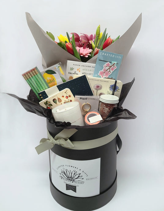 Stationery Lover's Gift Box