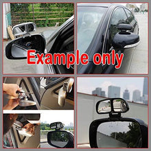 Load image into Gallery viewer, How to install car blind spot mirror