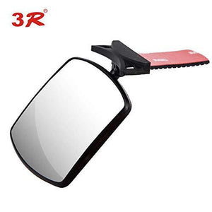 Complete image of rear view mirror interior blind spot