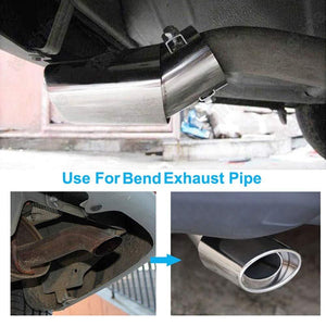 How to install Tail Muffler