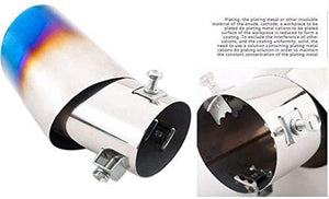 The High quality 304 stainless steel for muffler