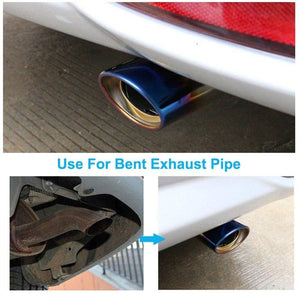 Use for exhaust Pipe