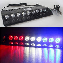 Load image into Gallery viewer, 9 Led with 6 Flashing mode car police light