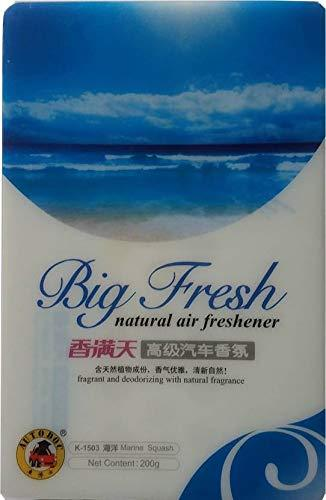 Big Fresh Natural Air Freshener