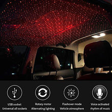 Load image into Gallery viewer, Define Ambient Star Light Led of Car