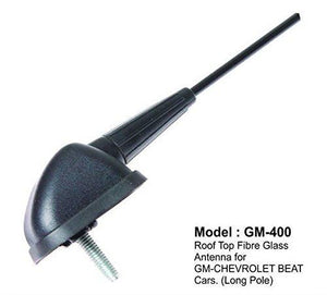 Model GM400 antenna for chvrolet beat