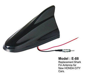 Model E-88 antenna fro Honda city car