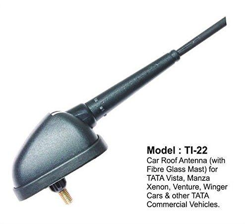 Model TI-22 antenna for tata vista, manza, xenon, venture & wingor