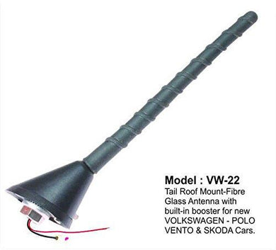 Model VW-22 antenna for Volkswagen new Polo & Vento model
