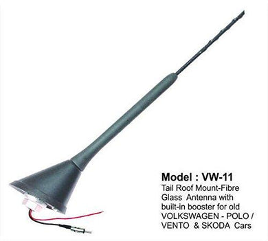 Model VW-11 antenna for volkswagen Polo & vento Car