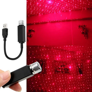 USB Light can be used for home wall
