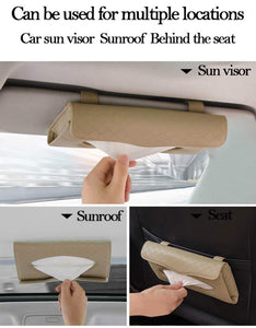 Can be used for multiple location, car sun visor, sunroof behind the roof