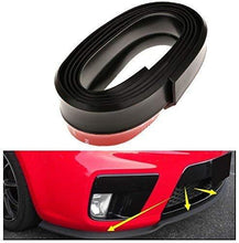 Load image into Gallery viewer, Red Car front bumper with black samurai Roll