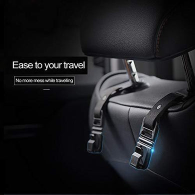 Ease to your travel, bottle bag holder for car