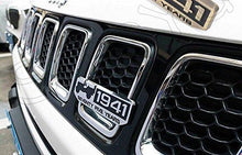 Load image into Gallery viewer, Installed Jeep 1941 Logo Stickers For Car